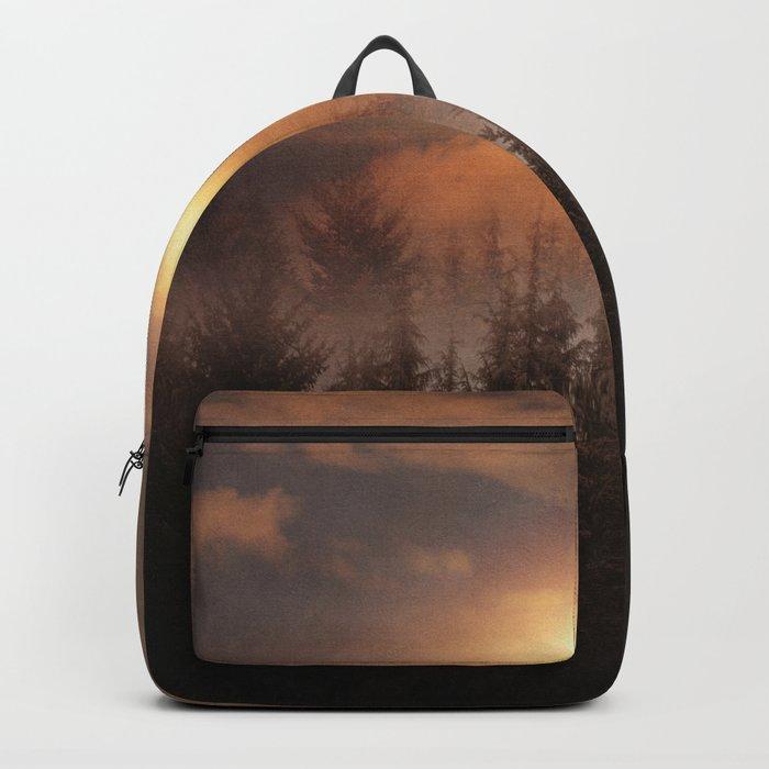 A new beginning IX Backpack