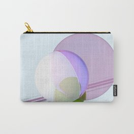 Intersecting Circles I Carry-All Pouch