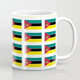 Flag Of mozambique-Mozambique,mozambican,Moçambique,moçambicano,moçambicana,Maputo Coffee Mug