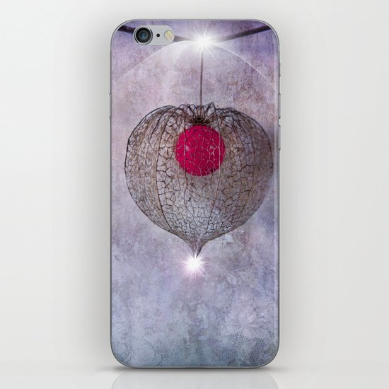 LAMPION iPhone & iPod Skin