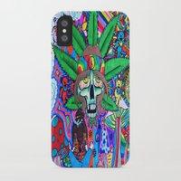 hippie iPhone & iPod Cases featuring Hippie by Allie_gator