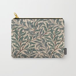 Modern poster-William Morris-Vegetable print 5. Carry-All Pouch