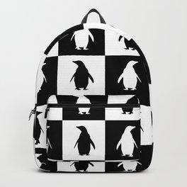 penguins love Backpack