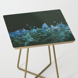 TZTR Side Table