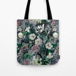 Floral Camouflage VSF016 Tote Bag