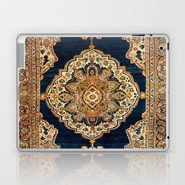 Tabriz Azerbaijan Northwest Persian Rug Print Laptop & iPad Skin