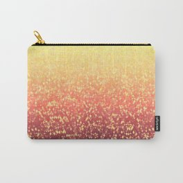 Gleaming Rainbow 11 Carry-All Pouch