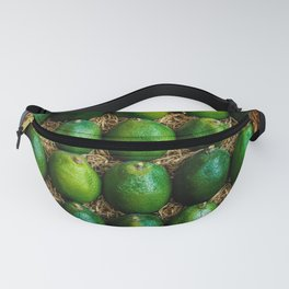 Box of Limes Fanny Pack