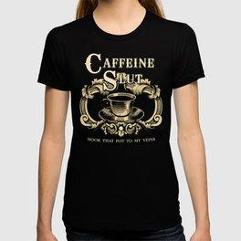 Coffee Homage T-shirt