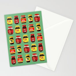 Choose Your Poison Stationery Cards