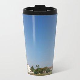 Desa Putra - A Princely Countryside Travel Mug