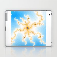 Black Hole the Dot of Energy  (A7 B0208) Laptop & iPad Skin