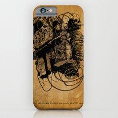 Gospel Machine #1 iPhone 6s Slim Case