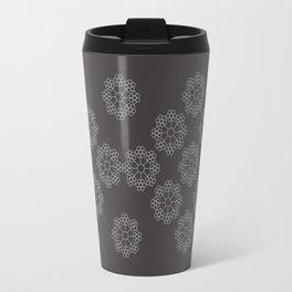 AT FLOWER B Travel Mug