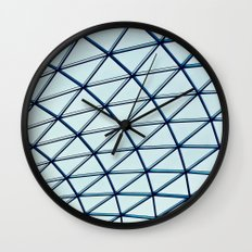 Form 1 Wall Clock