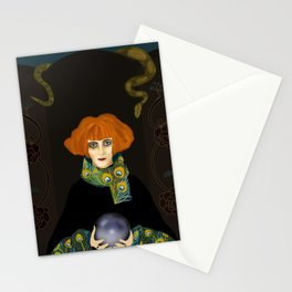 The Marchesa Stationery Cards