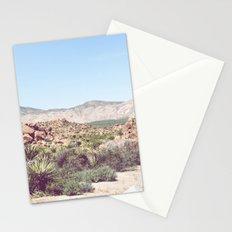 Joshua Tree, No. 2 Stationery Cards