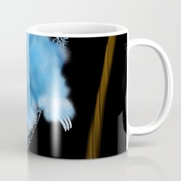 Expecto Patronum Sloth Coffee Mug