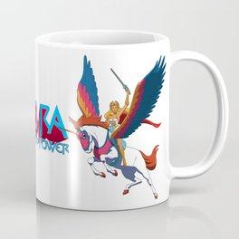 She-Ra Princess Of Power 2.0 Coffee Mug