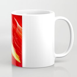Valentine Heartquake Coffee Mug