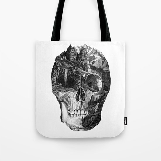 The Final Adventure Tote Bag