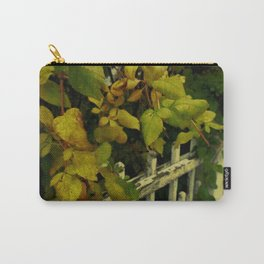 OLD FENCES COLOR Carry-All Pouch