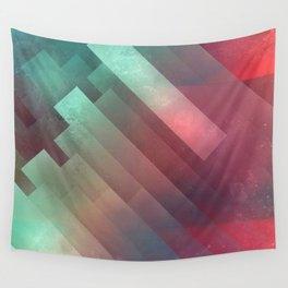 glyxx cyxxkyde Wall Tapestry