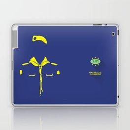 Guia Mayor - Master Guide Laptop & iPad Skin