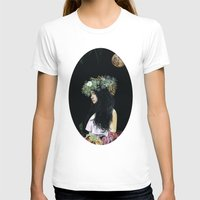 serenity T-shirts featuring Serenity by Melissa Hartley