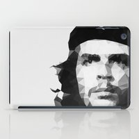 che iPad Cases featuring Che by Poly Iconik Art