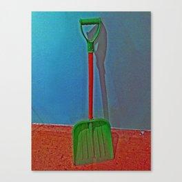I am not just a tool Canvas Print