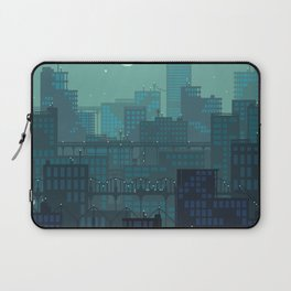 Midnight Blues Laptop Sleeve