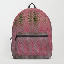 Textile- Spring Backpack