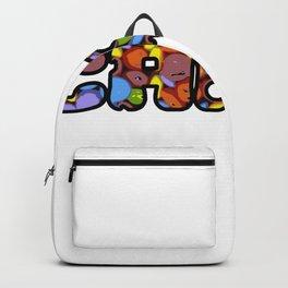 Candy Candy Schokobeans Backpack