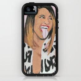 Cardi B iPhone Case