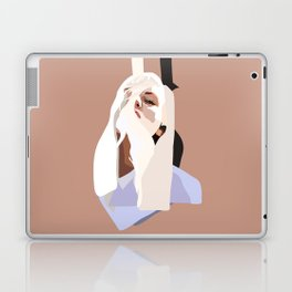 Constructed Laptop & iPad Skin
