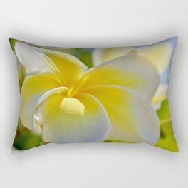 Modern Tropical Garden3 Rectangular Pillow
