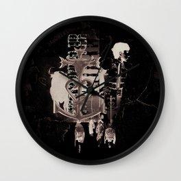 NIMENO II Wall Clock