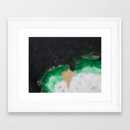 Wonder Framed Art Print