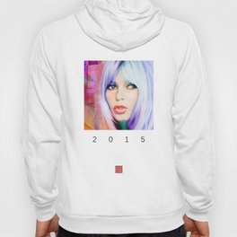 be bardot 10 Hoody