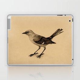 Mockingbird Laptop & iPad Skin