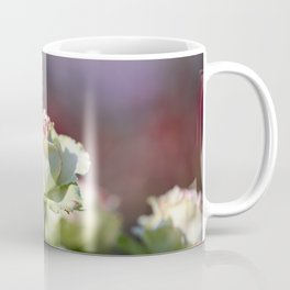 Yellow Roses in the Sunlight Coffee Mug