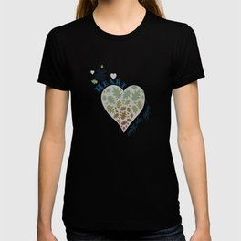 Coming Alive T-shirt