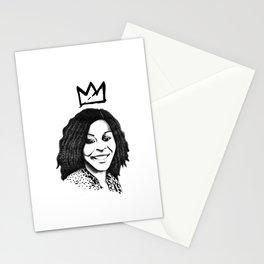 Sandra Bland Stationery Cards
