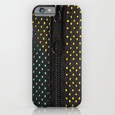 Zipper iPhone 6s Slim Case