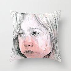 Cora Throw Pillow