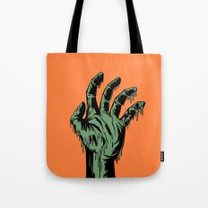 Swamp thing 2 Tote Bag