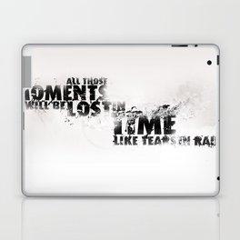 Moments Lost Laptop & iPad Skin