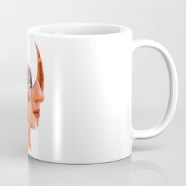 Er oder Sie hat ´nen Vogel Coffee Mug