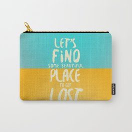 Let's find Carry-All Pouch